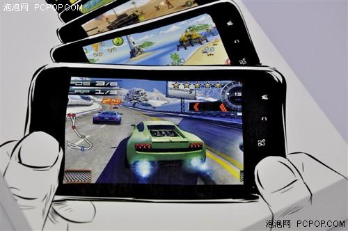 手绘图区域设计采用了手绘和游戏界面的组合,准确的定义出了n50的直接