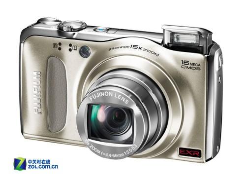 富士FinePix F605 EXR