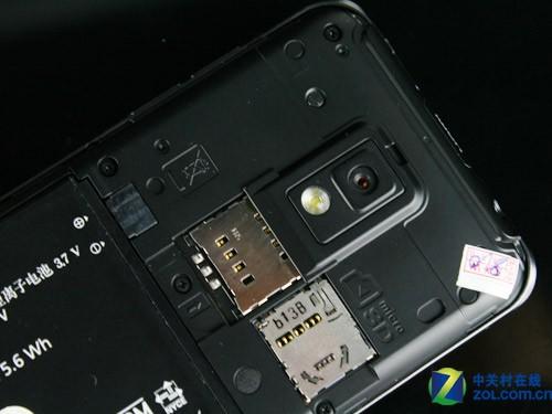 lg p993支持micro sd卡的热插拔