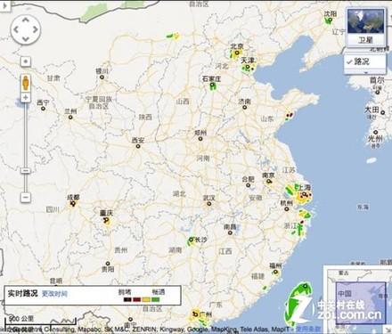 广州,深圳,成都,重庆,沈阳,南京,苏州,宁波这10个城市,在谷歌地图上图片