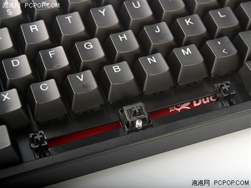 顶级机械键盘 Ducky9008 Shining首测