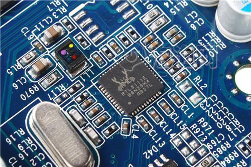 rtl8111e网卡芯片