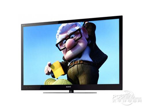 3D超强震撼体验 索尼60寸液晶电视热卖中