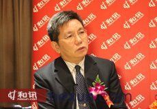 王绪瑾:次级债新规可提高承保和偿付能力