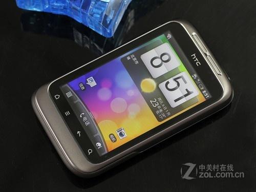 ͼΪ HTC Ұ��S A510e