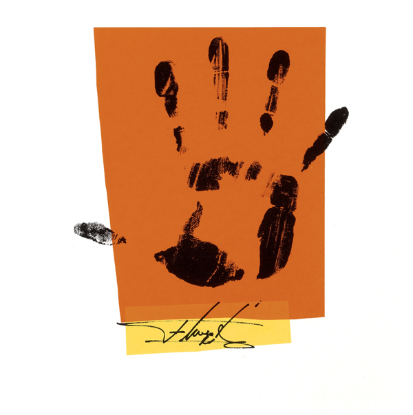 罗意威(loewe)超可爱的手绘画册