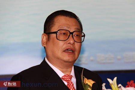 深圳市人民政府副市长陈应春