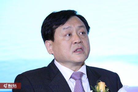 中国交通银行副行长 侯维栋