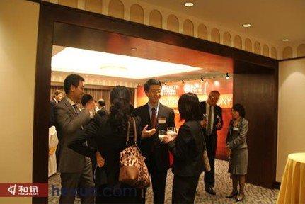 香港科技大学商学院与北京大学汇丰商学院mba合作