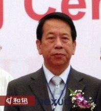 上海黄金饰品行业协会会长、中国黄金协会副会长程秉海先生