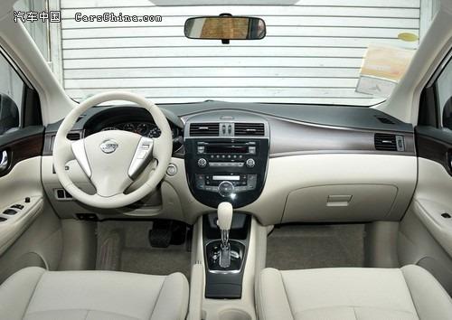 2011款骐达两厢最新优惠 现车到店优惠8000块 高清图片