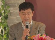 财经中国会秘书长 李犁