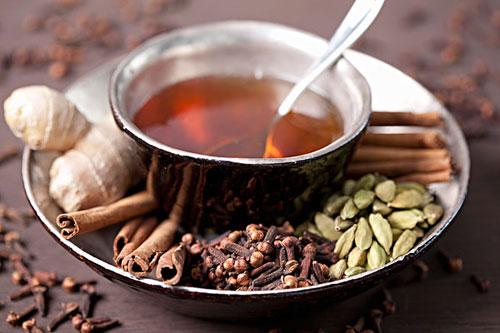 饮食贴士 上火人群不宜喝生姜红糖茶