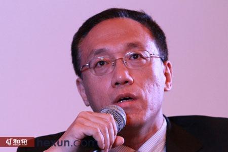 中国证监会期货监管二部主任季向宇