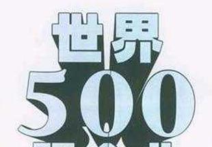 中国6家车企进世界500强