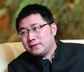 趣游集团副总裁张海