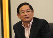 泰地集团董事局主席