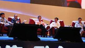 开放式论坛:用户、价值、服务的三角关系