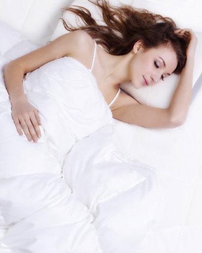 子时是休养生息的睡眠时段,不可吃东西