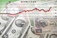 投机客豪赌港币升值30%