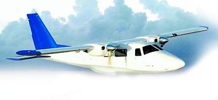 但当时私人飞机在中国市场上还没有打开局面,政策层面也不允许.