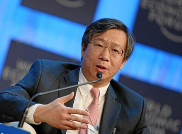 易纲:2013年中国CPI可能会超过3%