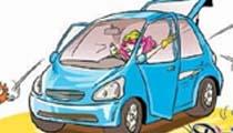 仪表/刹车细节莫忽略 汽车遗漏的三大保养