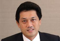 渣打中国首席执行总裁兼董事会常务副主席林德清