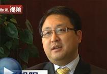 光大银行零售业务部总经理张旭阳