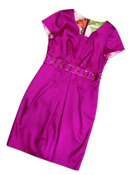 马天奴连衣裙现价2190元