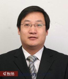 北京金泰达投资管理公司总经理金志宏