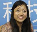 印象笔记中国区总经理 谷懿
