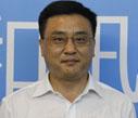 微软全球资深副总裁 张亚勤