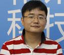 金山网络CEO 傅盛