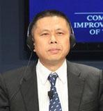印孚瑟斯技术有限公司首席执行官兼执行董事长S.