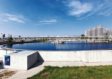城镇排水与污水处理条例利好水处理企业
