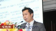 王威:关于环保行业明年或出的两大政策