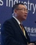 中国期货业副会长李强
