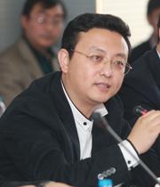 中国保险行业协会副秘书长单鹏