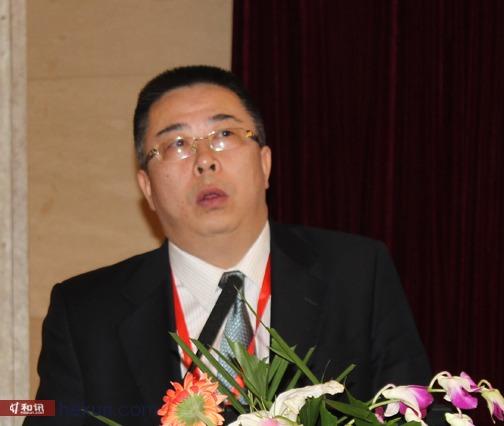 中粮粮油工业(荆州)有限公司总经理 孙舟