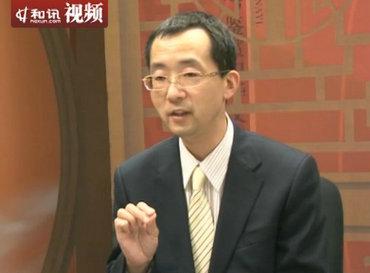 中国量化投资期权分会会长刘枫