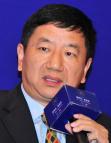 国京香港董事长李泉