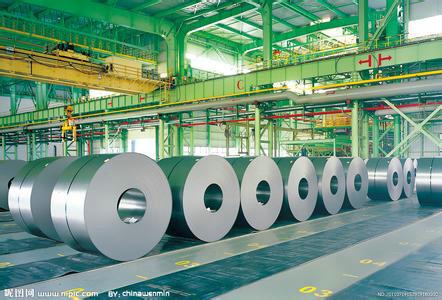 华菱钢铁:生产效率提升空间很大