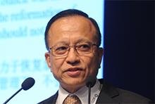 泰国橡胶协会主席 Chaiyos