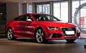 或售184.2万元 奥迪RS 7 Sportback今晚上市