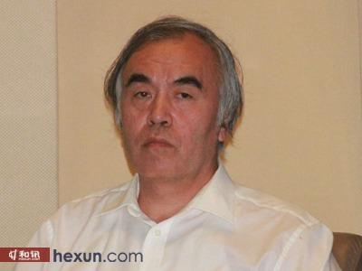 社科所研究员、清华大学中国与世界经济研究中心兼职研究员袁钢明