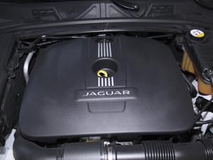 捷豹xf最高优惠20万元 少量现车销售 高清图片
