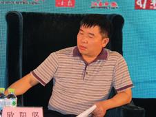广东韶钢松山总经理助理