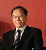 新城控股集团有限公司高级副总裁欧阳捷