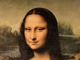蒙娜丽莎到底是谁 达芬奇生母或为中国奴隶